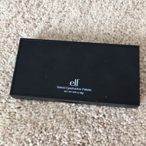 Elf: Baked eyeshadow palette